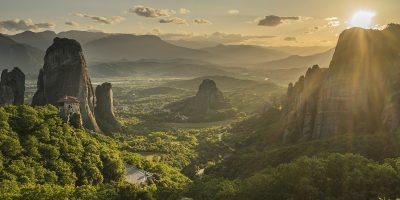 Meteora Photo Tours