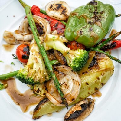 Greek traditional food
