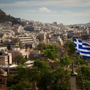 Athens Morning Photo Tour