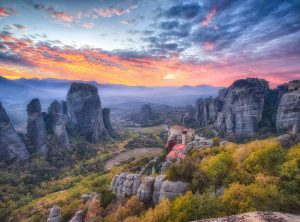 Meteora & Zagori Photo Tour  –  October 2018 — SOLD OUT