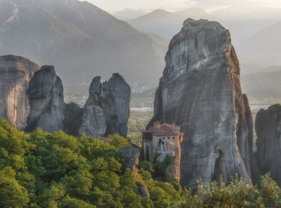 Private All Day Meteora Photo Tour