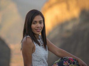 Private Meteora Photo Shoot