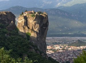 Private Morning  Meteora Photo Tour