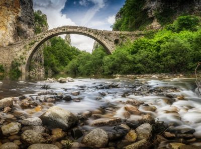 Private All Day Zagori Photo Tour
