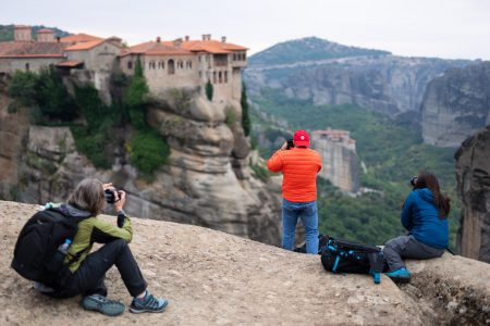 Meteora Hiking Photo Tour