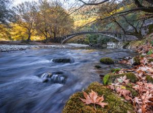 Private 2 Day Zagori Photo Tour