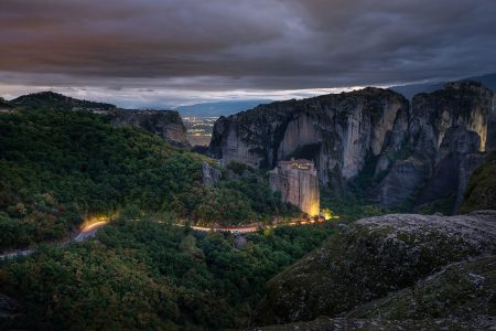 The Meteora – Plastira – Zagori Photo Tour is a 7 day journey across iconic northern parts of Greece.
