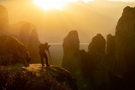Meteora Photographer